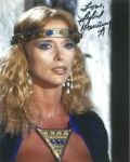 Sybil Danning (V) - Genuine Signed Autograph 8199